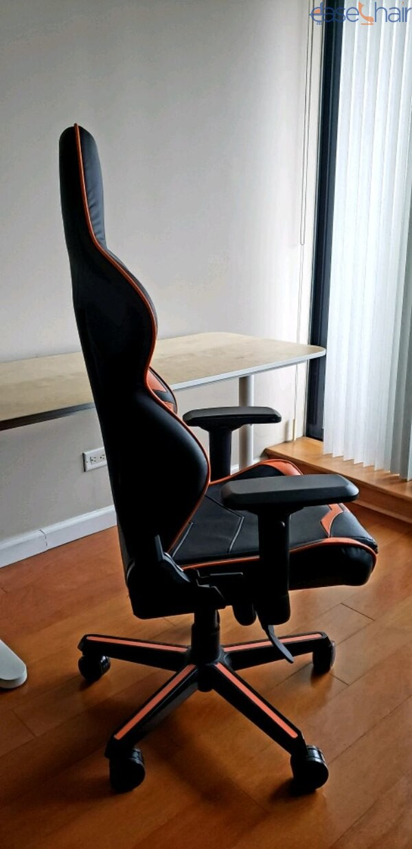 Sensational Dxracer Racing Series Rv131 Gaming Chair Gallery Gmtry Best Dining Table And Chair Ideas Images Gmtryco