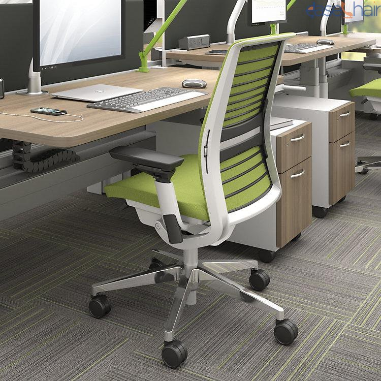 steelcase think 3d