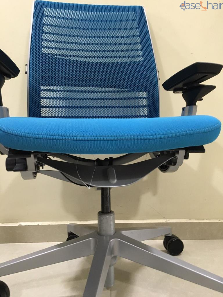 steelcase think 3d mesh office chair