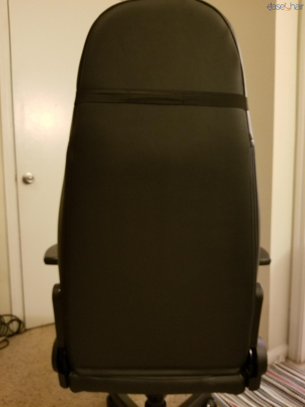 noblechairs icon hard seat