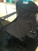 coleman oversized quad chair green