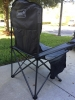 coleman oversized quad chair with cooler sale