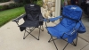 coleman oversized quad chair new
