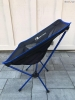 moon lence chair with removable baskets
