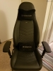 noblechairs icon gaming chair - black weight limit